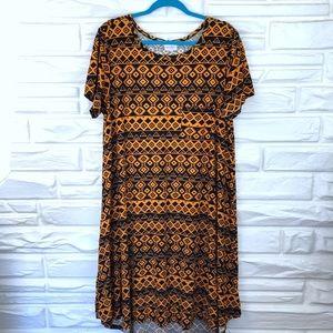 XL LuLaRoe Carly dress